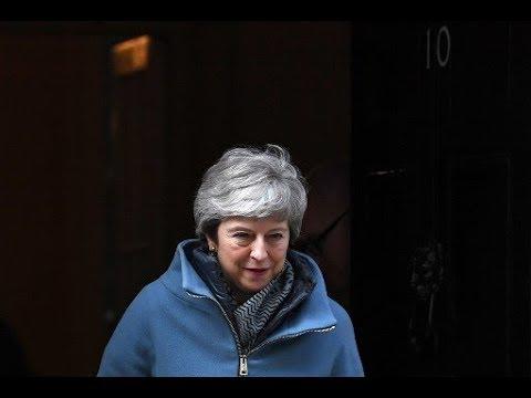 بريطانيا تواجه تمرداً على خروجها من الاتحاد الأوروبي  - نشر قبل 6 ساعة