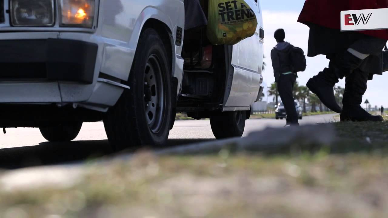 Taxi war: 7 die on 'death drive' in South Africa.
