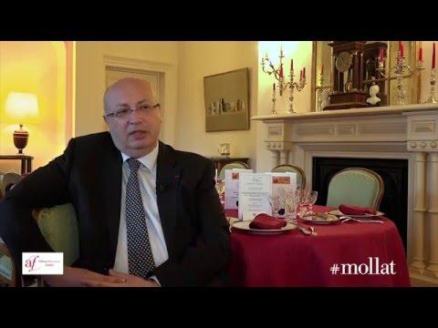 Jean-Pierre Thébault - Ambassadeur de France en Irlandede YouTube · Durée:  4 minutes 40 secondes