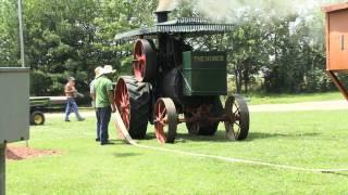 Miami Valley Steam Threshers Show