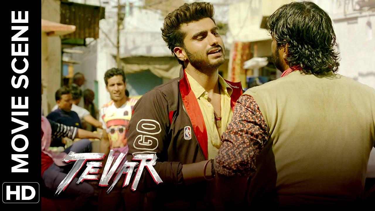 Download Arjun turns a protector | Tevar | Movie Scene