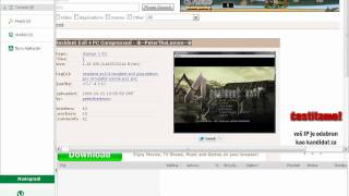 How to Download and Install Resident Evil 4 for PC(uTorrent:http://www.utorrent.com/returning-visitor Resident Evil 4 PC Torrent (Compressed):http://thepiratebay.org/torrent/4460963 Combined Community Codec ..., 2012-01-11T20:42:23.000Z)