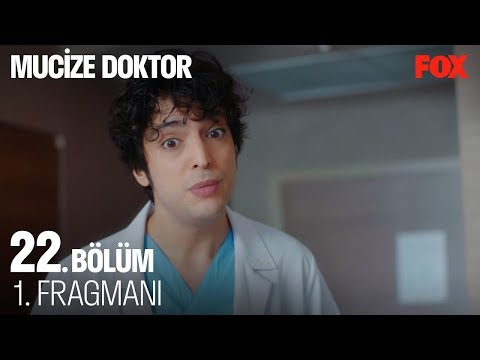 Mucize Doktor 22. Bölüm 1. Fragmanı