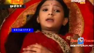 Meera - 3rd Episode -ndtv Imagine - Part-1