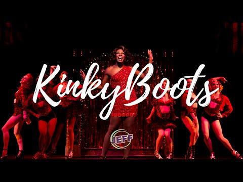 KINKY BOOTS  BROADWAY MUSICAL TORONTO