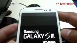 Reset ROM Counter for Galaxy S2/S3/S4/Note/Note 2 I9505 I9300 I9100 N7100 N7000