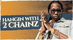 2 CHAINZ CHECKS OUT A WYRMWOOD TABLE! (Most Expensivest) S3E27