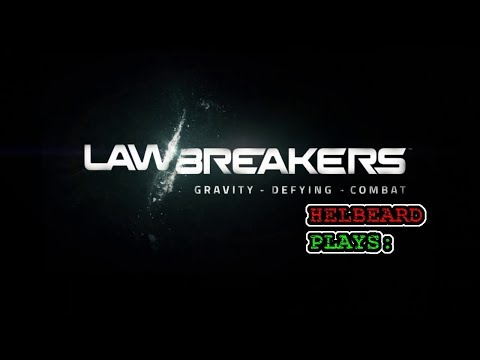 Lawbreakers matchmaking