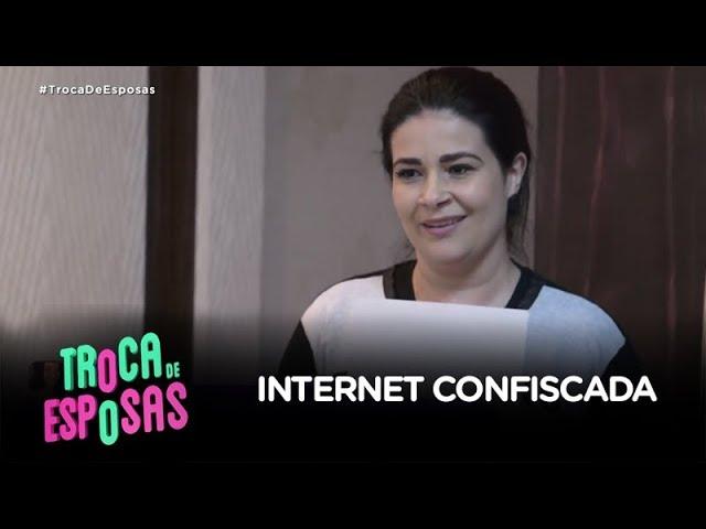 Lili anuncia novas regras e proíbe uso de internet durante o dia
