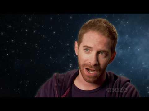 Mass Effect 2 Voice Cast Reveal