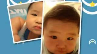 Moses Wong 8 Months......