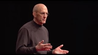 Reducing Suicide Ideation: A Potential Lifeboat | Joe Campbell | TEDxUniversityofMississippi