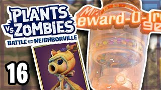 PLANTS VS ZOMBIES Battle for Neighborville PL - WIELKI OPENING EPICKIE RZECZY!