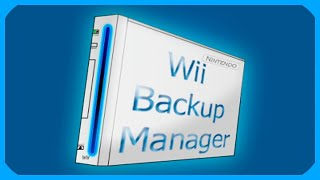 ✓ Wii | Cargar juegos sin WBFS con Wii Backup Manager ✓