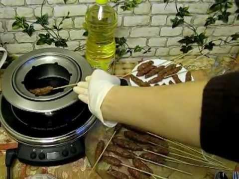 Блюда Удмуртской народной кухни