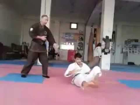 SHİRVAN GOJU-RYU KARATE-do ve Kobudo Merkezi