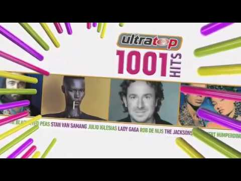 Ultratop 1001 Hits Vol. 3 - Out Friday, April 29th!