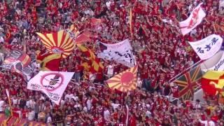 2017 J2第16節 横浜FCvs名古屋グランパス.