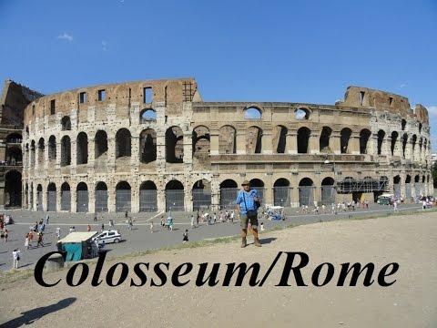 Italy/Rome  (Colosseum I) Part 14/84