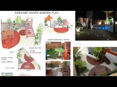 Garden Design Formula 2