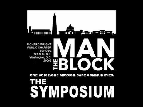 MAN THE BLOCK III - The Symposium, 2/25/16