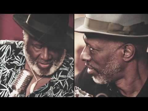 Taj Mahal & Keb' Mo' - She Knows How To Rock Me (Music Video)