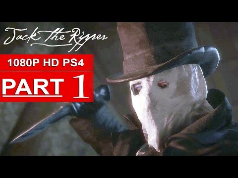 Assassin's Creed Syndicate Jack The Ripper Gameplay Walkthrough Part 1 [1080p HD] - No Commentary