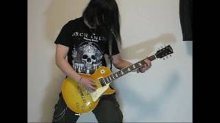 Play'd by Nekotukai. I hope that you enjoy my performance!! ArchEne...