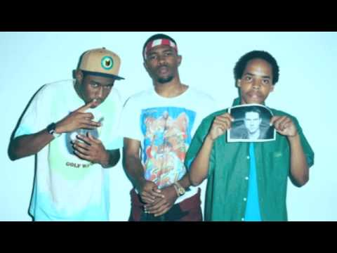 Odd Future  Oldie Short Edited Version Tyler, Hodgy, Frank and Earls Versesm4v