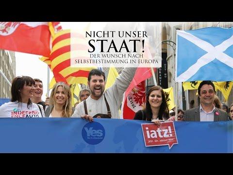 Film | Nicht unser Staat - Europa, wir sind anders!