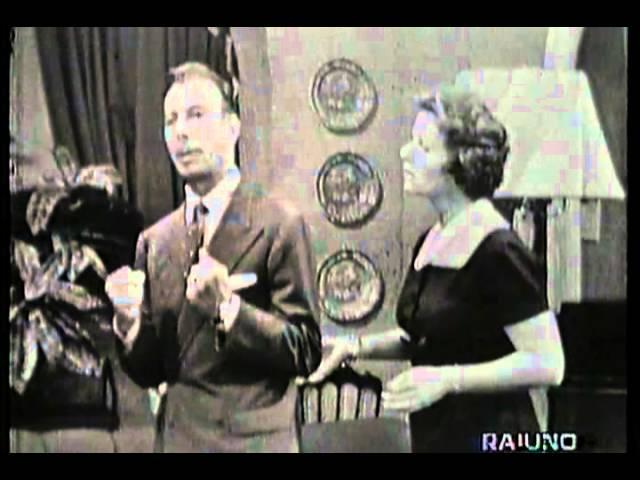 Lohengrin - Aldo De Benedetti - YouTube