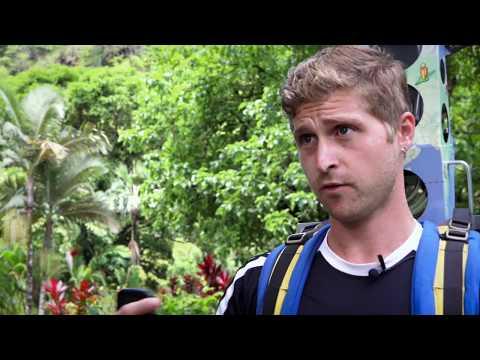 Helping to Fund Hawaii's Google Trekker Program