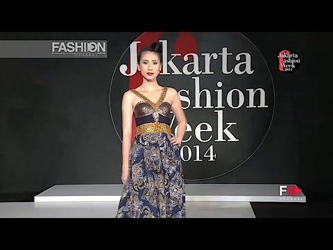 D'KINNARA Jakarta Fashion Week 2014 - Fashion Channel