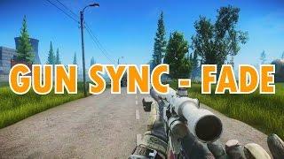 GUN SYNC - Faded #1412