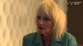 Airlesen guest star: Gaby Köster