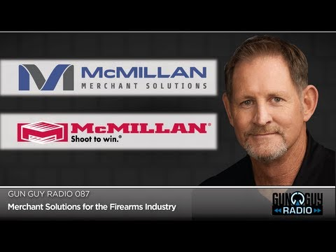 Gun Guy Radio 087 - ProGun Merchant Solutions for the Firearms Industry