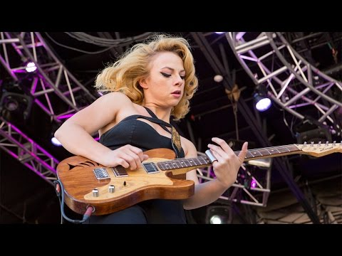 Samantha Fish  |