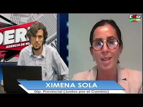 Ximena Sola: Algo parecido a la Ley de Lemas sería un retroceso