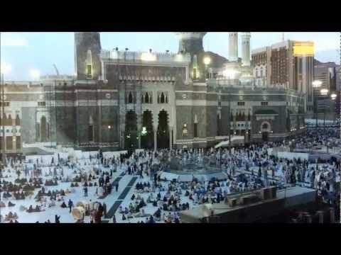 Hajj And Umrah Tour (Omrah), Islamic Holy Pilgrimage in Saudi Arabia for Muslims, Makkah, Madinah.