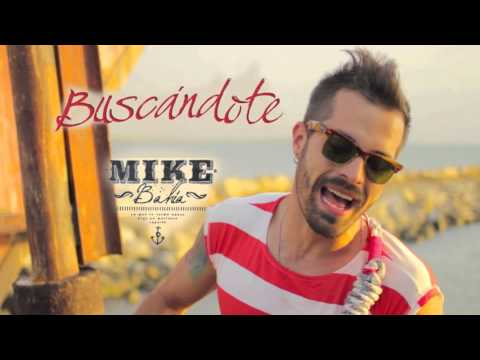 Mike Baha - Buscndote l Audio Oficial