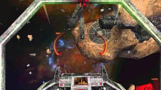 Starlancer Soundtrack - Pathfinder