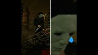 Dead by Daylight Micheal Myers Ear Rape