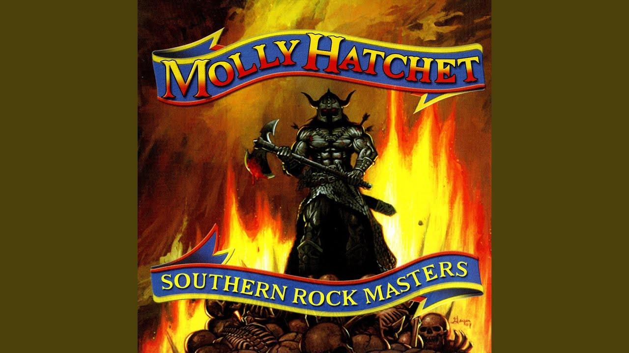 flirting with disaster youtube molly hatchet movie book 2