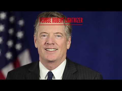 Liberty or Death Pool: Robert Lighthizer