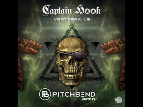 Captain Hook - Vertebra L2 (Pitchbend remix)