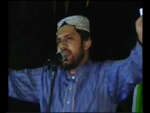 Rab farmaya mehbooba  By Qari Muhammad Shahzad