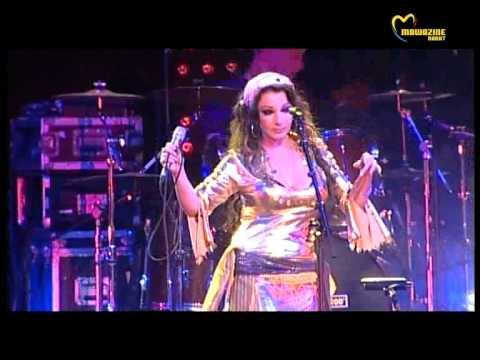Mawazine 2008 - Natasha Atlas