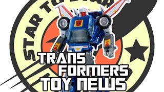 Transformers Toy News Recap - 16/03/2015