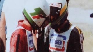 Ayrton Senna's greatest opponent Terry Fullerton (part 3)