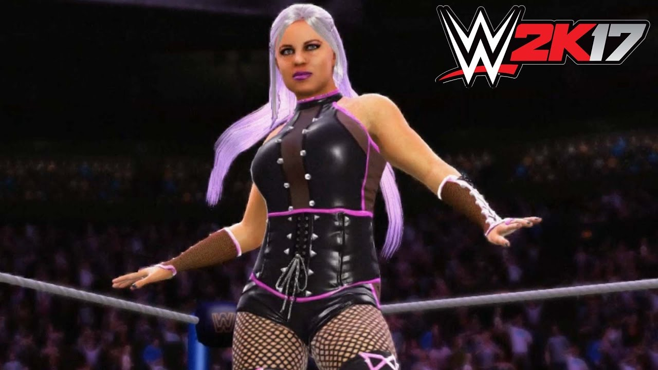 Wwe Dana Brooke Body